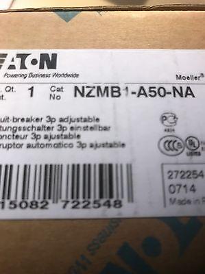 Moellereaton. Circuit Breaker. Nzmn1-a50na