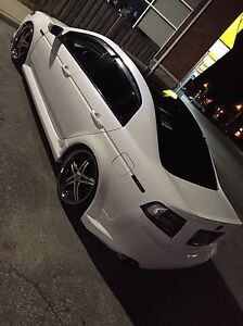^** ONE OF A KIND FULLY CUSTOM ACURA TL MINT! Kitchener / Waterloo Kitchener Area image 6