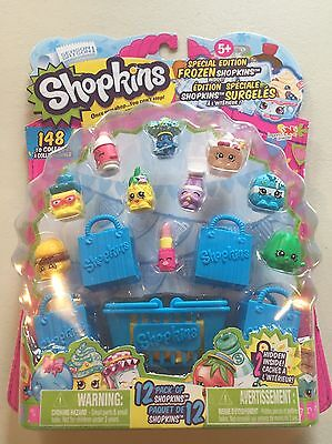 Shopkins Season 1 12 pack - Special Edition