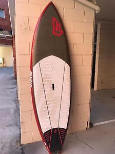Fanatic Pro Wave Stand up Paddle board Coogee Eastern Suburbs Preview