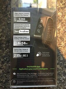 Fusion Striiv smart watch and activity tracker West Island Greater Montréal image 2