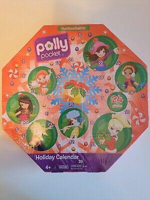 Polly Pocket Advent Calendar 2010