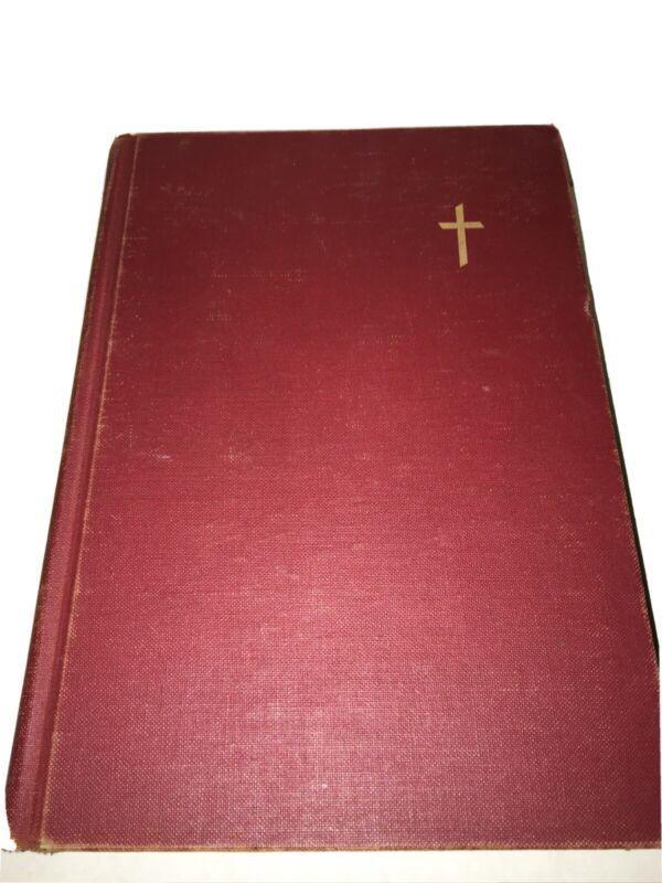 Pilgrim Hymnal Songbook 1964 Pilgrim Press