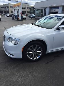 Chrysler 300C awd  West Island Greater Montréal image 2