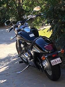 2010 Suzuki Boulevard M50 Redland Bay Redland Area Preview