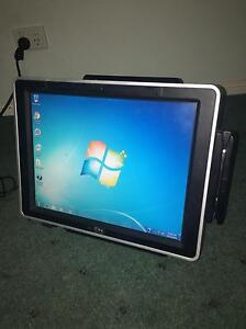 HP ap5000 point of sale system (POS) touchscreen Burnside Melton Area Preview