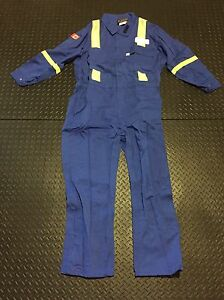 9oz FR Winter Coveralls, Size LS, new, never been worn