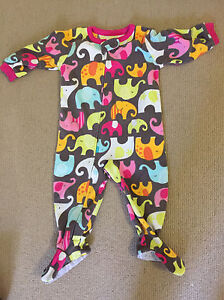 Carter's elephant onesie Kuraby Brisbane South West Preview