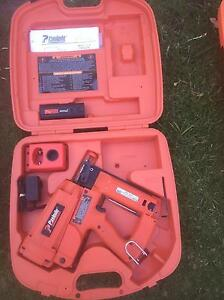 Paslode fixing gun good condition Blacktown Blacktown Area Preview