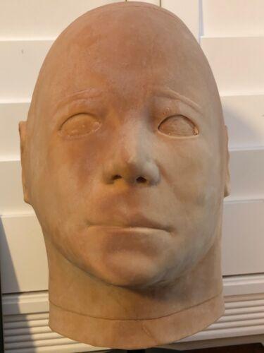 Michael Myers H4 Mask blank/ SL88