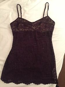 Wilfred ARITZIA Lace Top