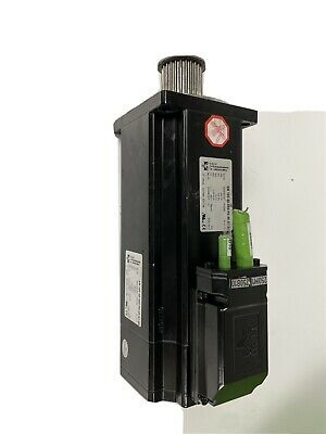 Elau Sm100-40-050-p1-45-s1-b0 Servo Motor