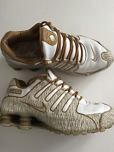 Nike shox NZ running shoes great condition London Ontario image 1