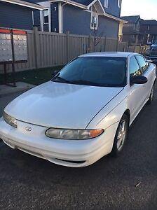 $1200 2004 Oldsmobile Alero  Edmonton Edmonton Area image 1