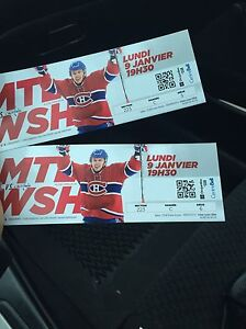 Hockey Tickets  *Montreal Canadiens*