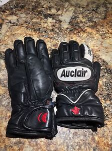 Gants skis Alpin Auclair