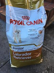 Royal Canin Junior Labrador Retriever (12kg) Preston Darebin Area Preview
