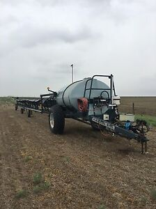 Flexi-coil 67XL pull type sprayer