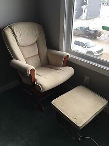 Glider Chair Edmonton Edmonton Area image 1