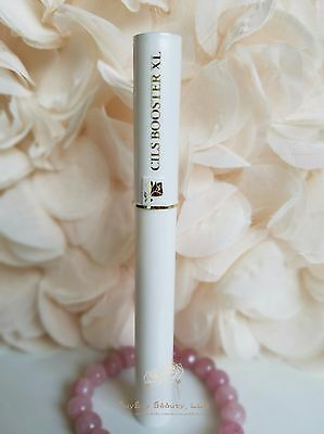 Lancome Full size Cils Booster XL Vitamin Infused Lash Primer Base Mascara .18oz