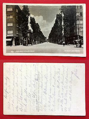 Foto AK BULGARIEN Sofia um 1930 Strassenpartie     ( 9682