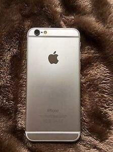 Iphone 6 16gb Silver UNLOCKED!10/10 condition! London Ontario image 1