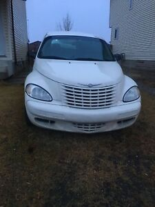 2004 Chrysler PT Cruiser Hatchback for SALE!!