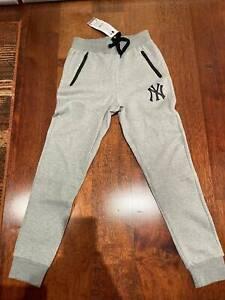MLB-NY Yankees track pants (Small size)