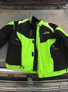 Brand new floater snowmobile coat