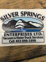 Experienced vactruck operator needed
