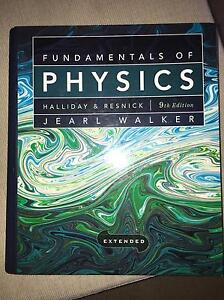 Physics Textbook Clovelly Eastern Suburbs Preview