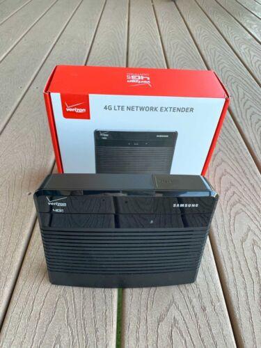 Verizon Wireless (RETURNABLE) 4G LTE Network Extender by Samsung (SLS-BU103)