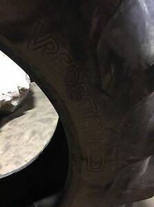 Used tractor tire 16.9 R34 London Ontario image 2