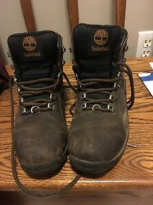 Men's Timberland boots. Size 7