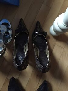 Multiple pairs of. Women's shoes for sale. Size 10 Gatineau Ottawa / Gatineau Area image 8