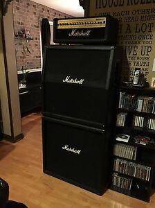 Marshall full stack West Island Greater Montréal image 1