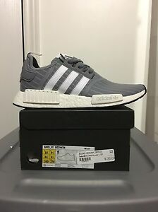 Adidas NMD R1 Bedwin DS New in Box Sz 10
