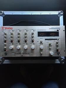 Vestax PMC 46Mk2 Rotary Mixer. Gosnells Gosnells Area Preview