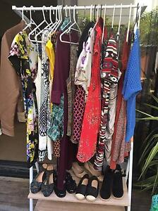 Clothes! Erskineville Inner Sydney Preview