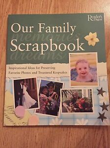 Our Family Scrapbook