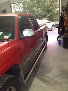 2000 Silverado 4x4 Peterborough Peterborough Area image 3