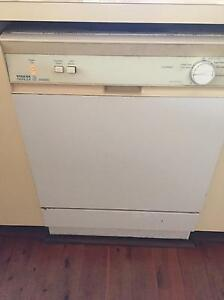 Vulcan dishlex dishwasher 250sd for parts or works perfectly well Grays Point Sutherland Area Preview