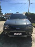 Ford territory ghia Fawkner Moreland Area Preview