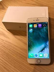 iPhone 6-16GB Camp Hill Brisbane South East Preview