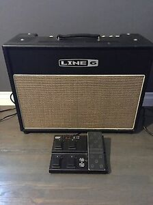 Line 6 Flextone lll XL and FBV Express Floorboard