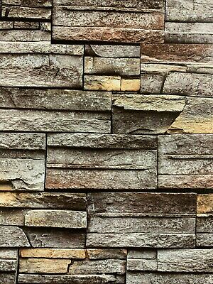 Castle Rock Modern Tile Effect Bathroom Wall Panels Cladding Shower Wall PVC