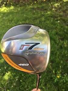 taylormade r7 driver for sale in good shape