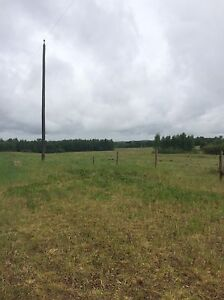 Land for Sale Athabasca