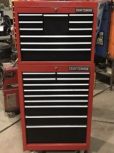 """27"""" tool chest"""