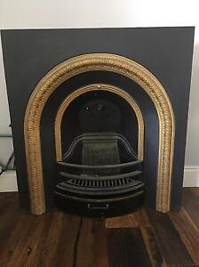 Fire surround Yowie Bay Sutherland Area Preview